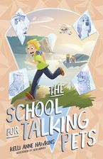 The School for Talking Pets