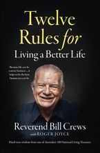 12 Rules for Living a Better Life