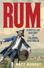 Rum eBook  by Matt Murphy