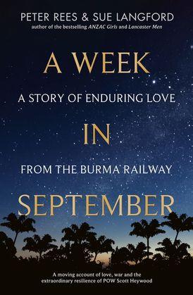 A Week in September