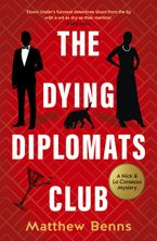 The Dying Diplomats' Club