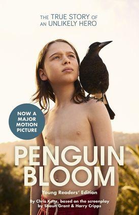 Penguin Bloom Younger Readers Edition FTI (Screenplay adapta