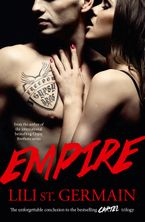 Empire Paperback  by Lili St Germain