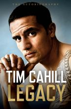Legacy Hardcover  by Tim Cahill