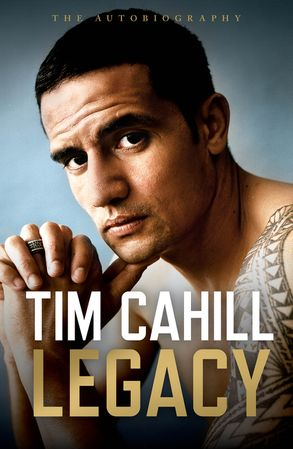 Cover image - Legacy