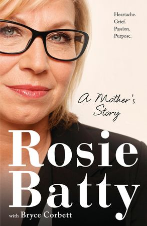 Cover image - A Mother's Story