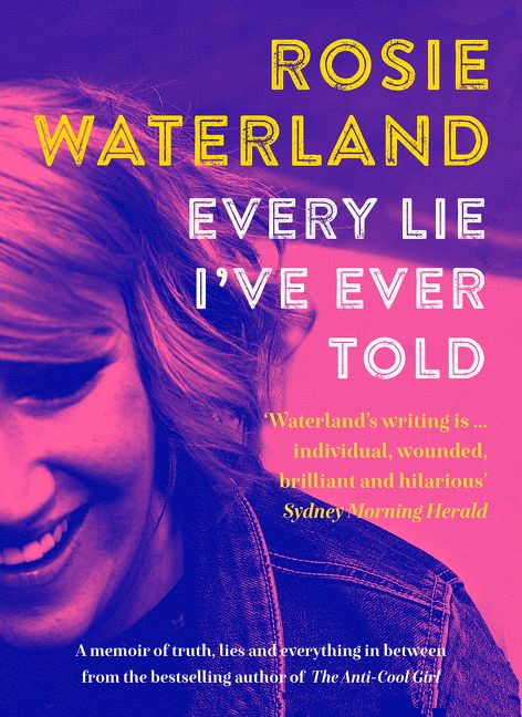 Every lie ive ever told harper collins australia harper collins every lie ive ever told harper collins australia harper collins australia fandeluxe Choice Image