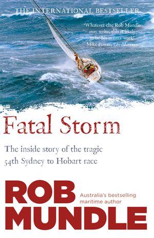 Fatal Storm book image