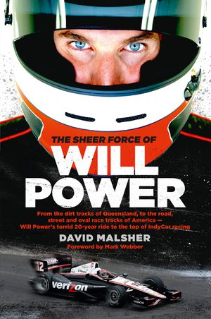 The Sheer Force of Will Power book image