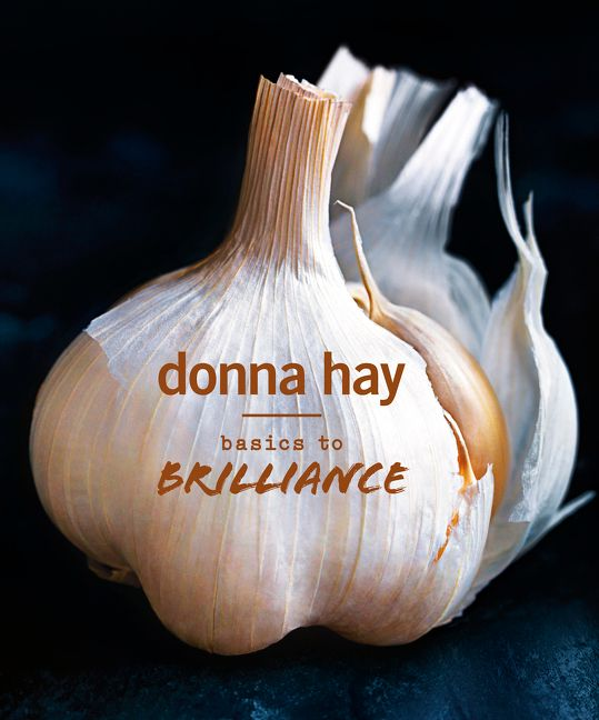 Donna Hay cover image