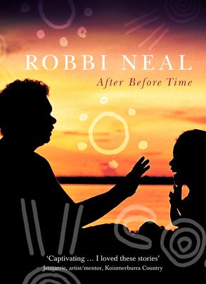 Cover image - After Before Time
