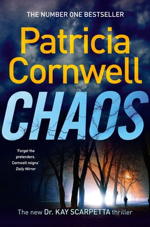 Cover image - Chaos