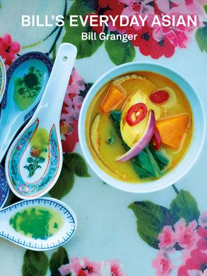 Cover image - Bill's Everyday Asian