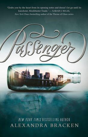 Cover image - Passenger