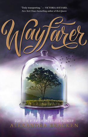 Cover image - Wayfarer