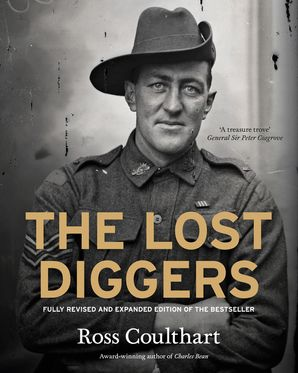 The Lost Diggers Paperback  by Ross Coulthart
