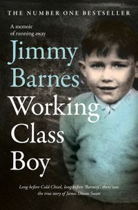 JIMMY BARNES @ IN CONVERSATION at Centennial Vineyards Bowral