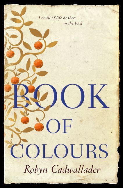 Book of Colours | Harper Collins Australia : Harper Collins Australia