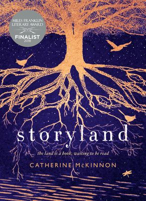 Cover image - Storyland