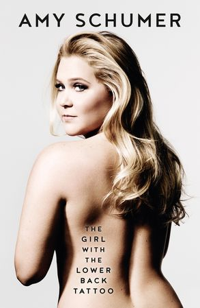 Cover image - The Girl with the Lower Back Tattoo