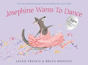 josephine-wants-to-dance-10th-anniversary-edition