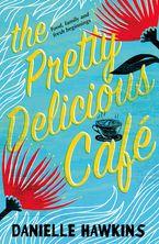The Pretty Delicious Cafe: Love Doc Martin and Portwenn? Come visit the people at Ratai Beach.