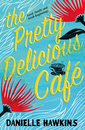Cover image - The Pretty Delicious Cafe: Looking for summer, romance, friends and food? Come visit Ratai Beach.