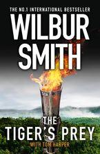 The Tiger's Prey - Wilbur Smith