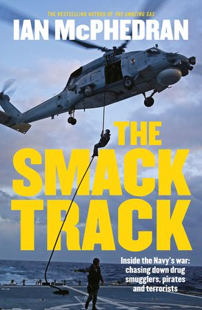Cover image - The Smack Track