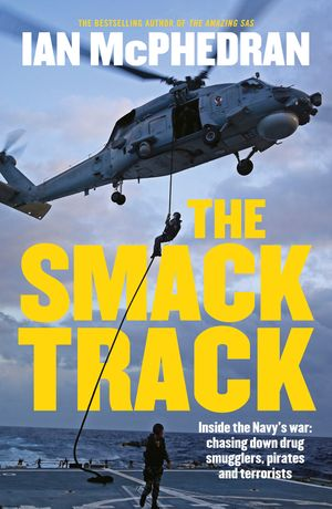 The Smack Track book image