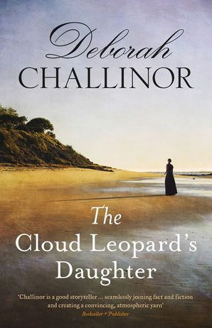 The Cloud Leopard's Daughter (Bk 4) The Smuggler's Wife
