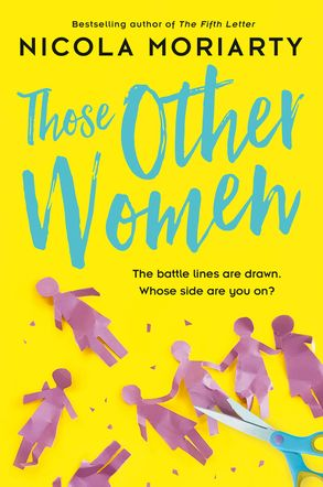 Cover image - Those Other Women