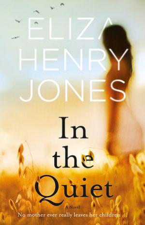 In the Quiet book image