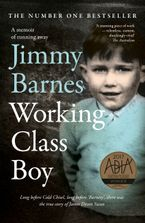 Working Class Boy - Jimmy Barnes