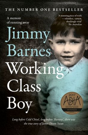 Cover image - Working Class Boy: The Number 1 Bestselling Memoir