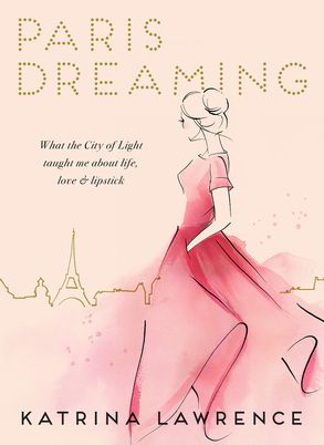 Cover image - Paris Dreaming