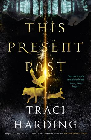 Cover image - This Present Past