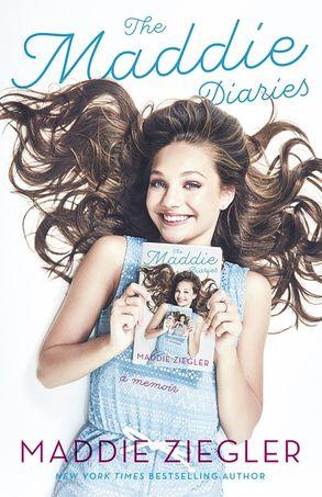 Cover image - The Maddie Diaries: A Memoir