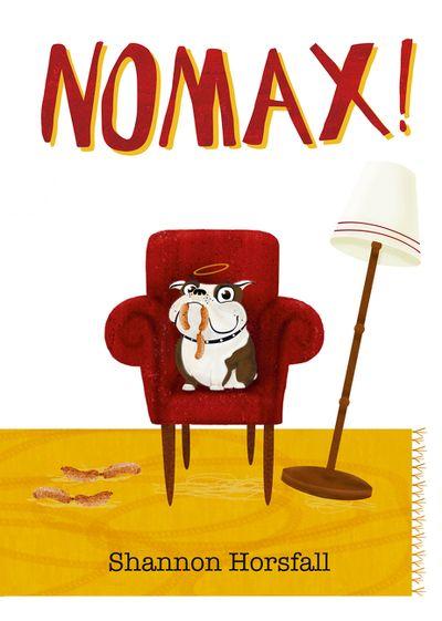 NoMax!