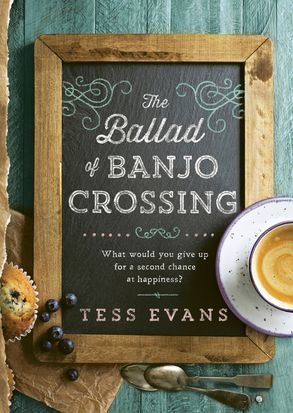 Cover image - The Ballad of Banjo Crossing