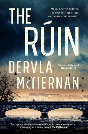 Cover image - The Ruin