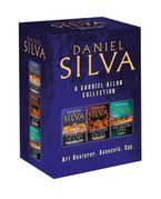 Daniel Silva Box Set [3 Book Set] - Daniel Silva