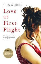 Love at First Flight Paperback  by Tess Woods