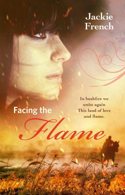 Facing the Flame (The Matilda Saga, Book 7)