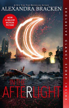 Cover image - In the Afterlight (The Darkest Minds, Book 3)