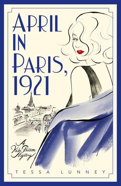 April In Paris, 1921
