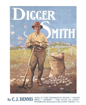 digger-smith