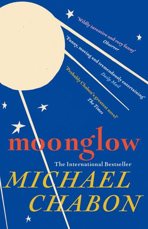 Cover image - Moonglow