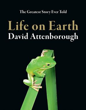 Cover image - Life On Earth 40th Anniversary Edition