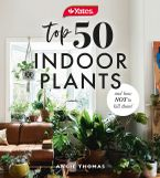 Yates Top 50 Indoor Plants And How Not To Kill Them! Paperback  by Angie Thomas